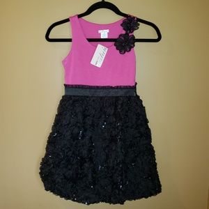 Sally Miller couture size 10 girls dress